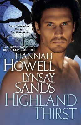 Highland Thirst Cover Image