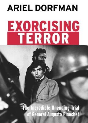 Exorcising Terror Cover