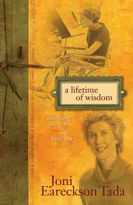 A Lifetime of Wisdom Cover