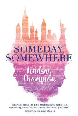 Someday, Somewhere Cover Image
