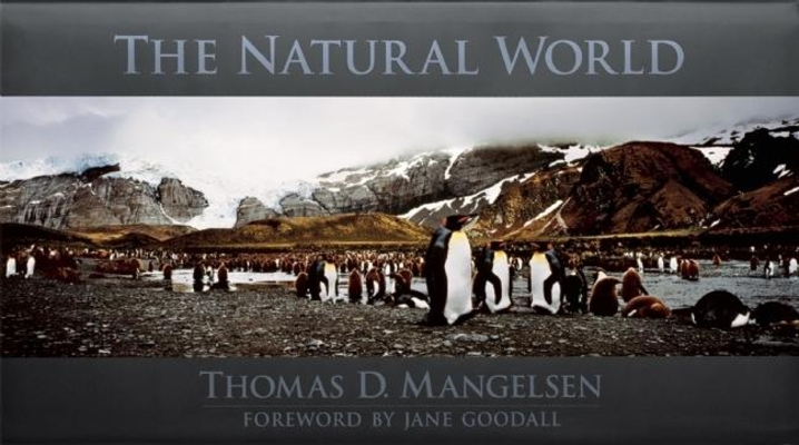 The Natural World Cover