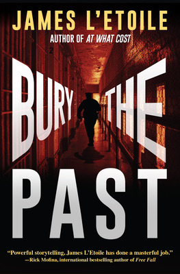 Bury the Past: A Detective Penley Mystery Cover Image