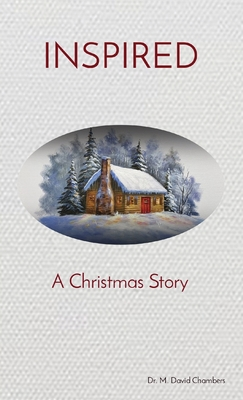 Inspired: A Christmas Story (Holiday #1) Cover Image