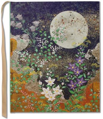 Jrnl O/S Autumn Moon Cover Image