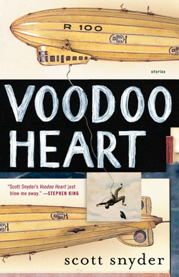Voodoo Heart Cover