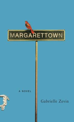 Margarettown Cover Image