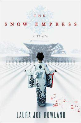 The Snow Empress: A Thriller Cover Image