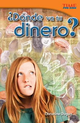 ¿dónde Va Tu Dinero? (Where Does Your Money Go?) (Spanish Version) Cover Image
