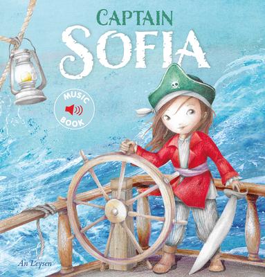 Captain Sofia Cover Image