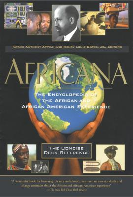 Africana Cover Image