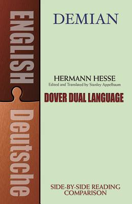 Demian: A Dual-Language Book (Dual-Language Books) Cover Image