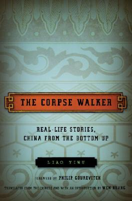 The Corpse Walker Cover
