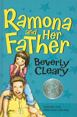 Ramona and Her Father (Ramona Quimby (Pb)) Cover Image