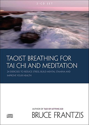 Taoist Breathing for Tai Chi and Meditation Cover