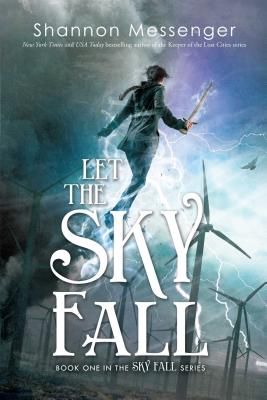 Let the Sky Fall Cover Image