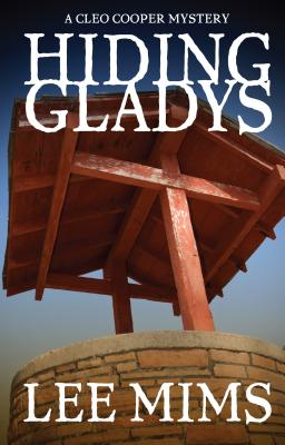 Cover for Hiding Gladys