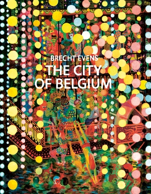 The City of Belgium Cover Image