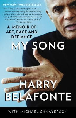 My Song: A Memoir of Art, Race, and Defiance Cover Image