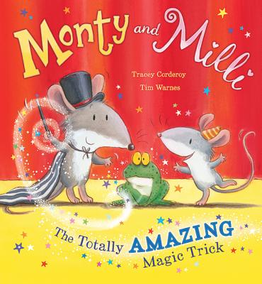 Monty and Milli Cover