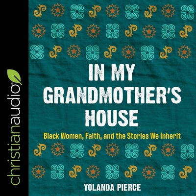 Cover for In My Grandmother's House Lib/E