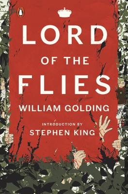 Lord of the Flies Centenary Edition Cover Image