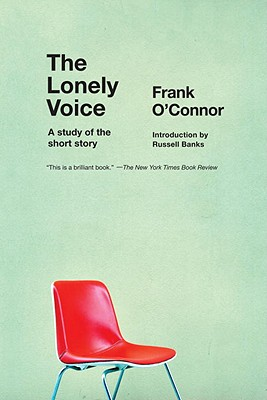 The Lonely Voice Cover