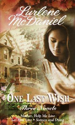 One Last Wish Cover