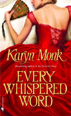 Every Whispered Word Cover