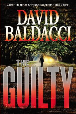 Guilty Baldacci David