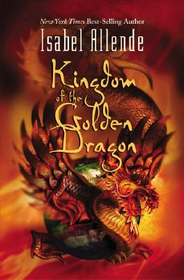 Kingdom of the Golden Dragon Cover Image