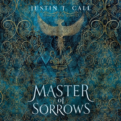 Master of Sorrows Cover Image