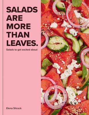 Salads Are More Than Leaves Cover Image