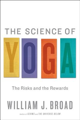 The Science of Yoga Cover