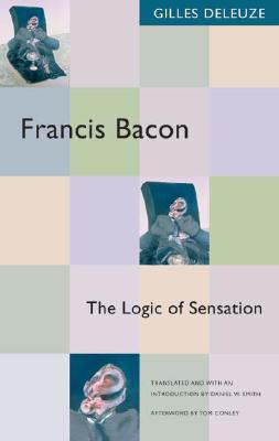 Francis Bacon: The Logic of Sensation Cover Image