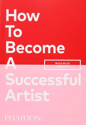 How To Become A Successful Artist Cover Image