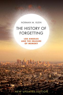 Cover for The History of Forgetting