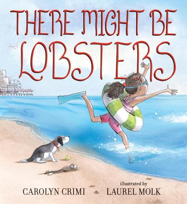 There Might Be Lobsters Cover Image