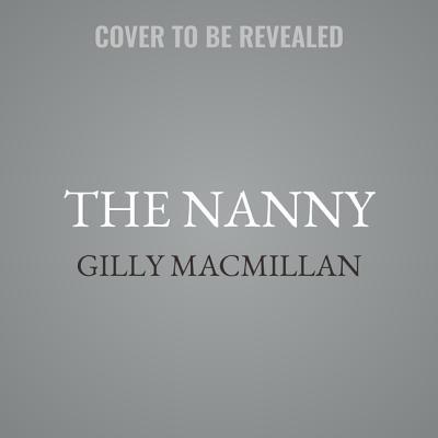 The Nanny Lib/E Cover Image