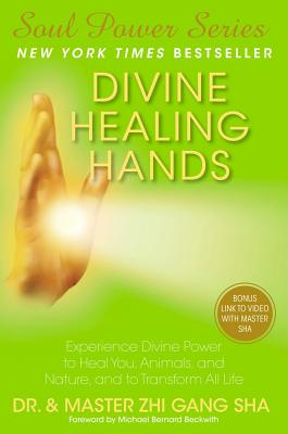 Divine Healing Hands Cover