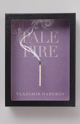Pale Fire (Vintage International) Cover Image