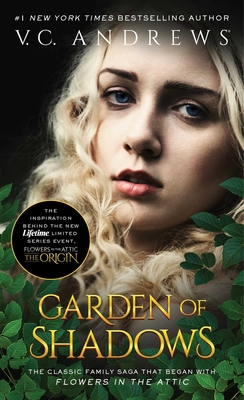Garden of Shadows (Dollanganger #5) Cover Image