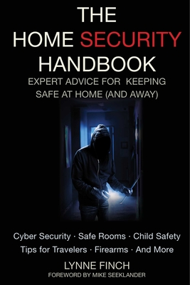 Cover for The Home Security Handbook