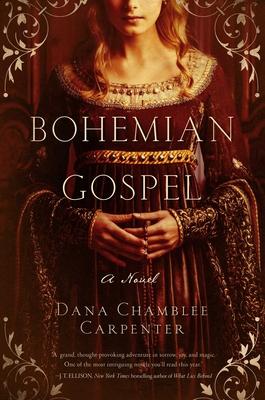 Bohemian Gospel Cover Image