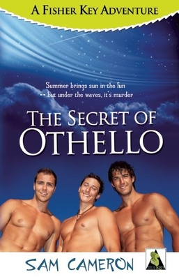 The Secret of Othello Cover