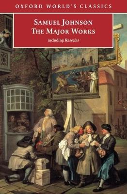 Samuel Johnson Cover