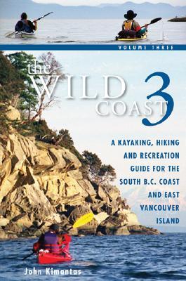 The Wild Coast, Volume 3 Cover