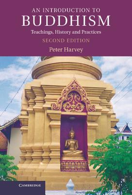 Cover for An Introduction to Buddhism
