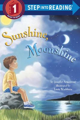 Sunshine, Moonshine Cover