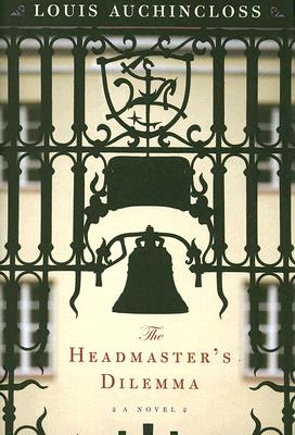 The Headmaster's Dilemma Cover