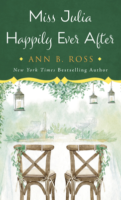 Cover for Miss Julia Happily Ever After